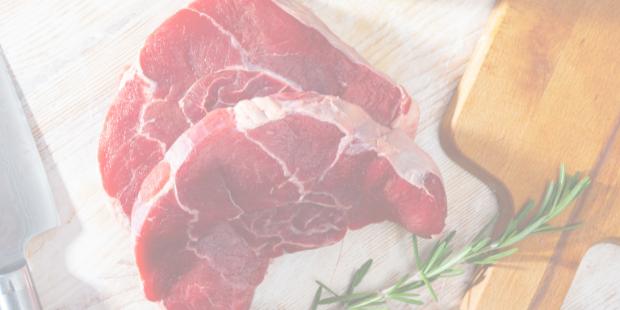 Proteína orgânica e o futuro da carne